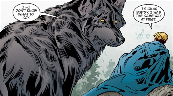 Fables comic