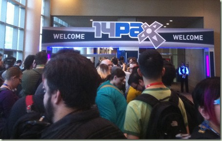 Welcome to PAX 14