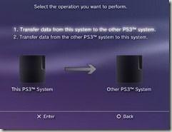 PS3 Transfer Utility