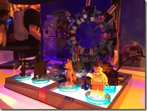 Lego Dimensions platform base
