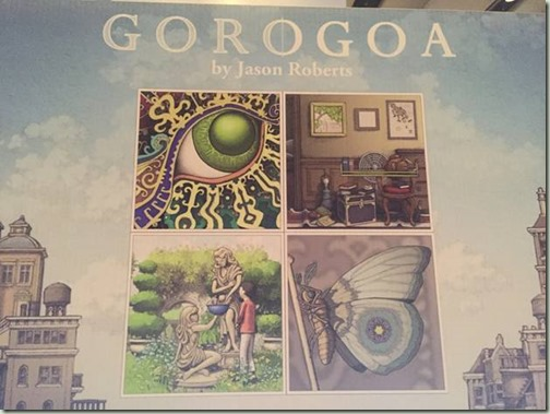 Goragoa