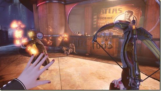 BioShock Infinite: Burial at Sea